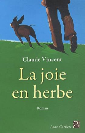 Claude Vincent - La joie en herbe