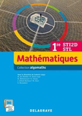 Mathématiques 1re STI2D STI...
