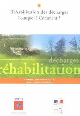 Réhabilitation des...
