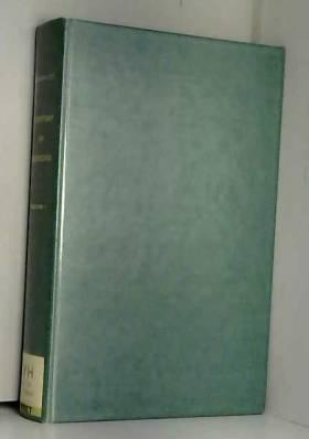H E Sigerist - A History of Medicine (Volume 1: Primitive and Archaic Medicine)