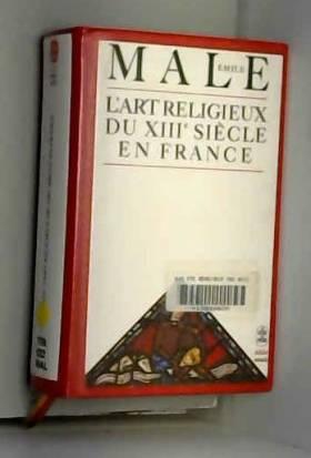 L'Art religieux du XIIIe...