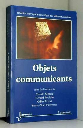 Objets communicants