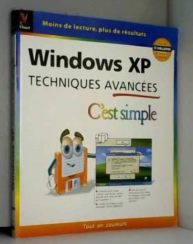 Windows XP : Techniques...