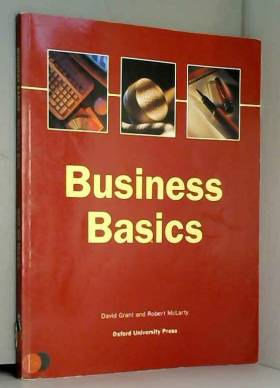Business Basics Student Book
