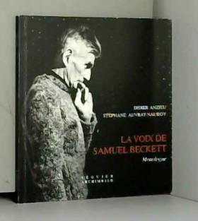 La voix de Samuel Beckett