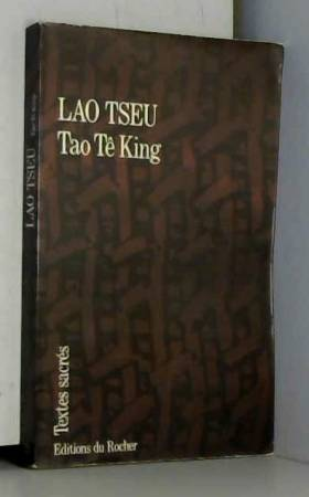 Tao Te King (Collections...