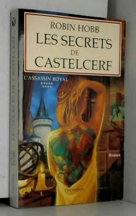 L'Assassin royal, tome 9 :...