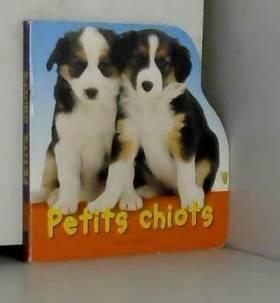 Christiane Gunzi - Petits chiots
