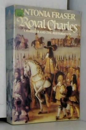 . - Royal Charles