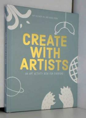 Create with Artists : An...