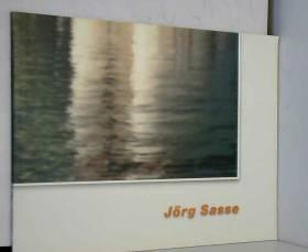 JORG SASSE. Catalogue...