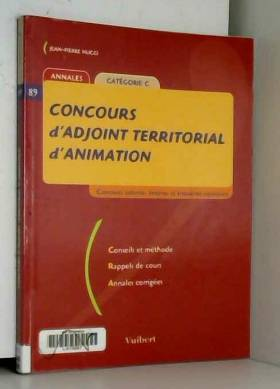 Concours d'adjoint...