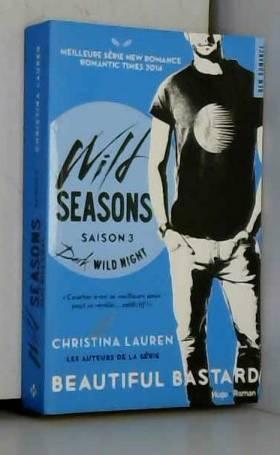 Wild Seasons Saison 3 Dark...