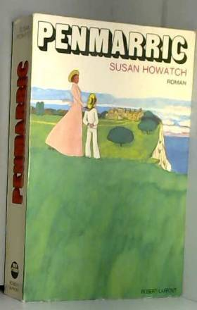 Howatch Susan - Penmarric