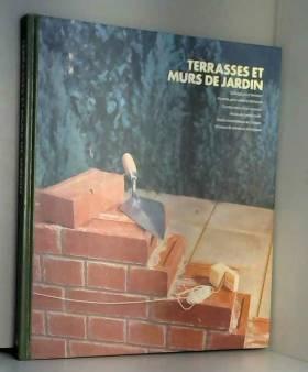 Terrasses et murs de jardin