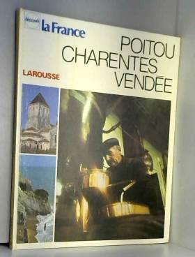 Roger Brunet - Poitou, vendee, charentes