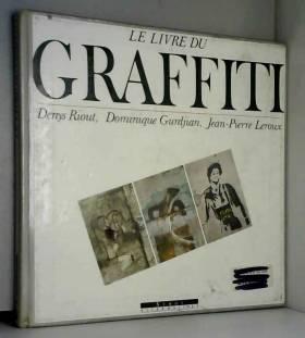 Livre du graffiti 073193