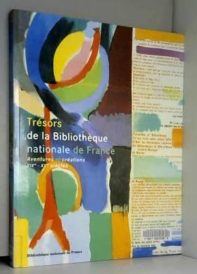 Trésors de la Bibliothèque...