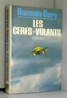 Romain Gary - Les Cerfs-volants [Broché] by Gary, Romain