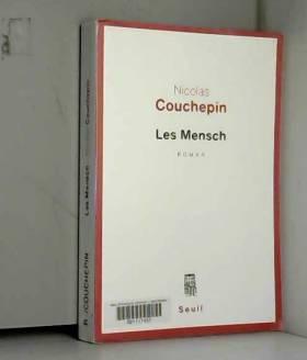 Nicolas Couchepin - Les Mensch