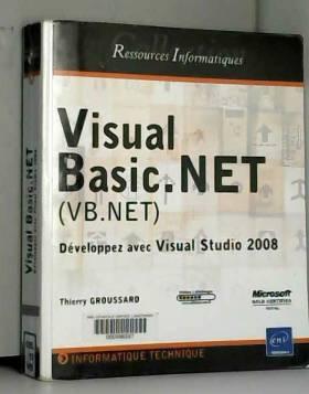 Visual Basic.NET (VB.NET) -...