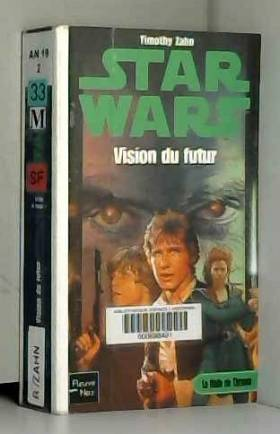 Star Wars, tome 35 : Vision...