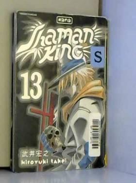 Shaman King, tome 13