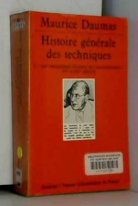 Histoire générale des...