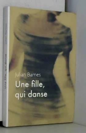 Une fille qui danse