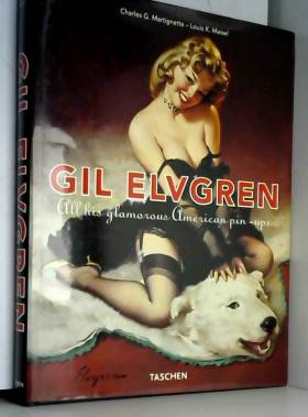 GIL ELVEGREEN. All this...