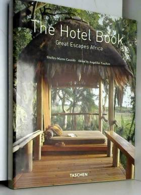 The Hotel Book : Great...