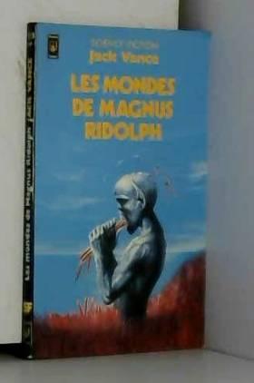 Jack Vance - Les Mondes de Magnus Ridolph (Presses pocket)