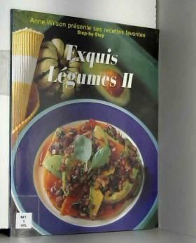 Exquis légumes, tome 2