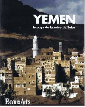 Yemen le pays de la reine de saba (français)
