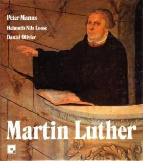 Martin Luther l'homme, le...