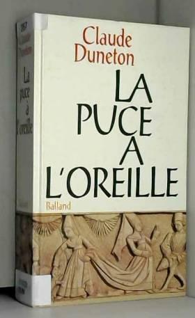LA PUCE A L'OREILLE....