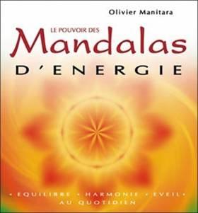 Le pouvoir des mandalas...