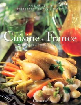 Aglaë Blin - Cuisine de France