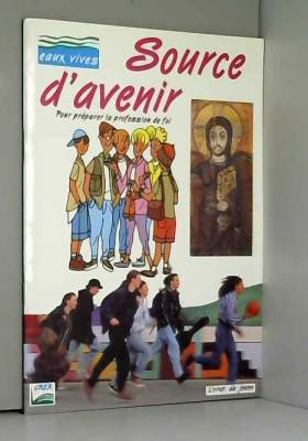 Collectif - Eaux Vives : Source d'Avenir - Jeune