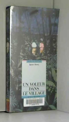 Un voleur dans le village