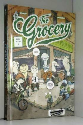 The Grocery, Tome 2 :