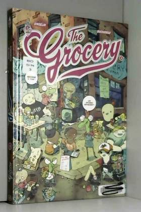 The Grocery, Tome 3 :