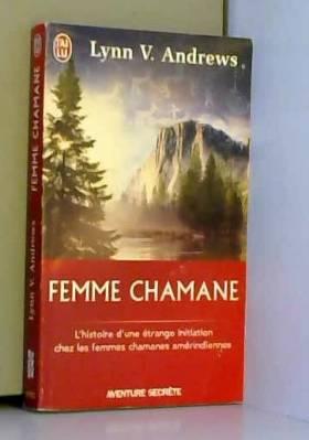 Femme chamane