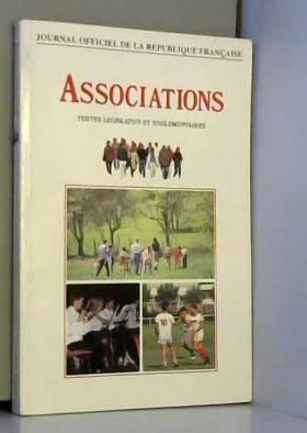 Associations: Textes...