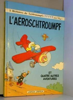 L'aéroschtroumpf, tome 14