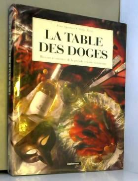 La Table des Doges :...