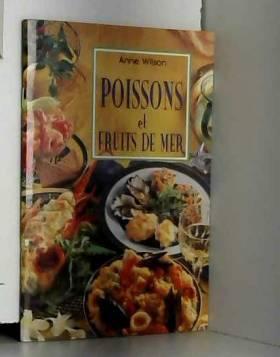 Poissons et fruits de mer