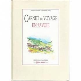 Farrayre/Falda - Carnet de voyage en savoie