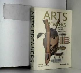 ARTS PREMIERS T2 INDIENS...