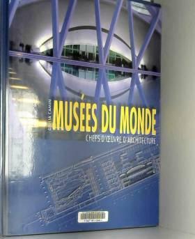 GIULIA CAMIN, CHRISTINE FAVART et MARIE-ODILE... - MUSEES DU MONDE